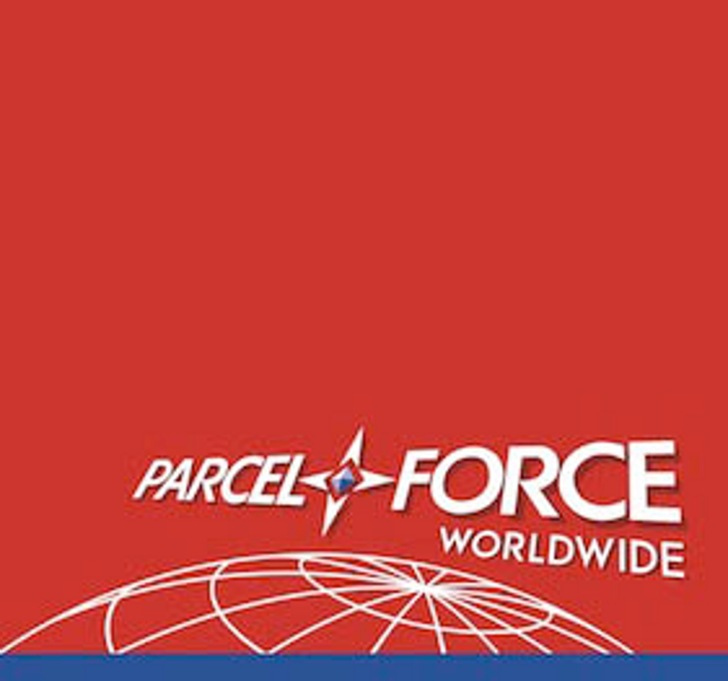 Lower prices for ParcelForce services
